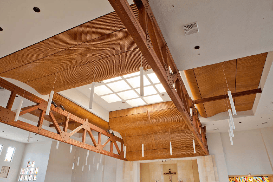 Architectural Woodwork liturgical Furniture