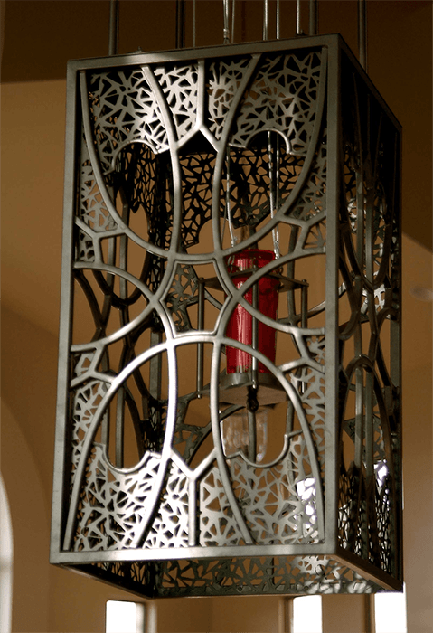 Artistic Metal Design | The Wood and Iron Factory, Inc.
