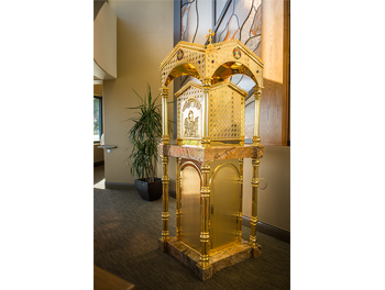 Tabernacles Liturgical furniture